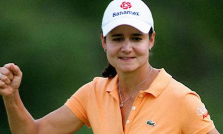 Lorena Ochoa ingresa al Salón de la Fama del Golf Mundial