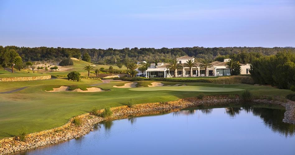 Nuevo reconocimiento para Las Colinas Golf & Country Club. El resort, entre los mejores de Europa