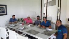 Panamá celebró el cumpleaños de Juan Carlos Patiño