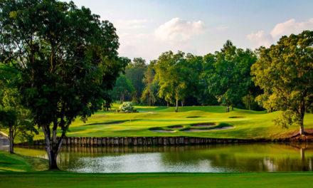 Panamá será el centro de atención del golf en Latinoamérica