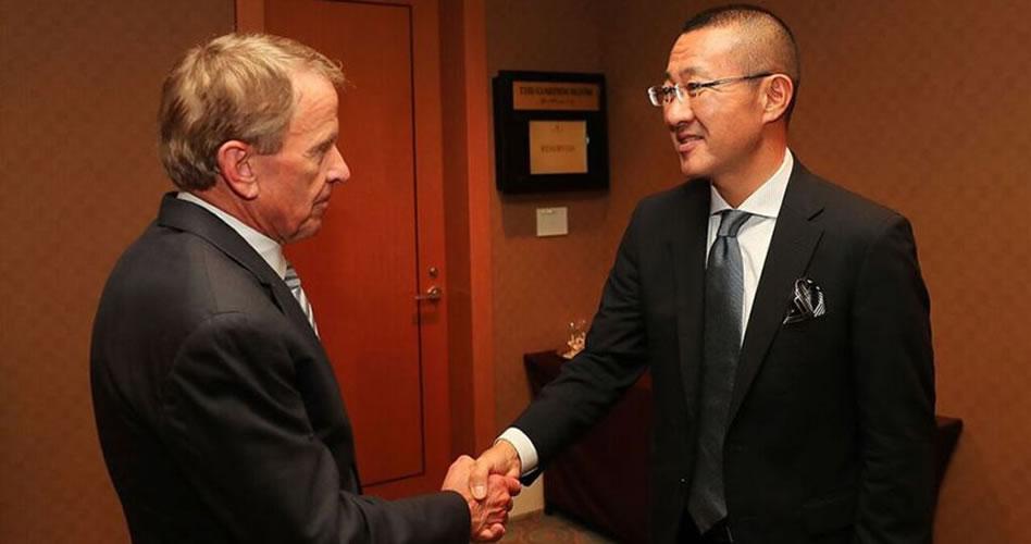 PGA Tour abre oficina en Japón