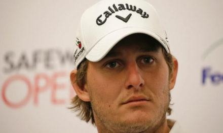 Safeway Open abre con fuerza la nueva temporada del PGA TOUR