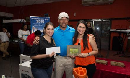 Santiago Escobar fue el vencedor en el Torneo Summit 2016