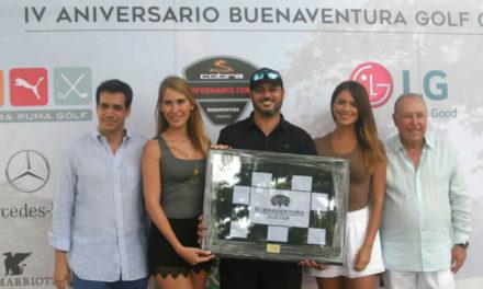 Torneo Aniversario Buenaventura
