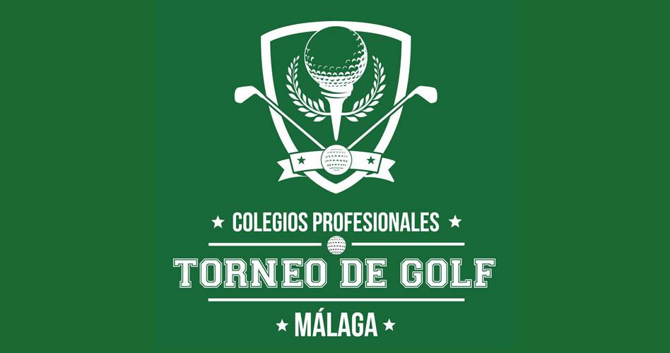 """Un centenar de profesionales participarán en el """"I Torneo de Golf Colegios Profesionales de Málaga"""""""