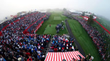 Hazeltine Golf Club 41º Ryder Cup (cortesía sbnation.com)