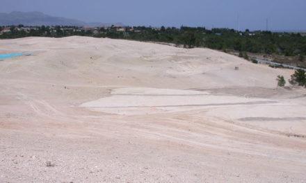Villaitana Golf, campo construido por Garden & Golf, sede del 38º Congreso Anual de la AEdG