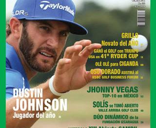 Fairway Venezuela edición Nº 130