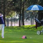 Aumenta la competitividad en el principal torneo semillero de golfistas en el Valle de México