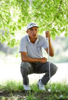 Augusto Núñez (ARG) va por su segundo título en el PGA TOUR Latinoamérica / Foto: Gentileza Enrique Berardi/PGA TOUR