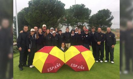 El CTAF viaja a Estados Unidos a seguir las evoluciones de ocho golfistas españolas