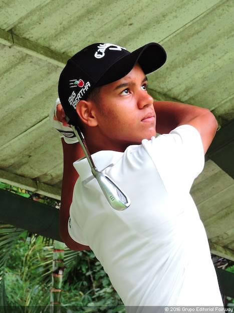 Eduard Colmenares - 15 Años & 1 Hcp