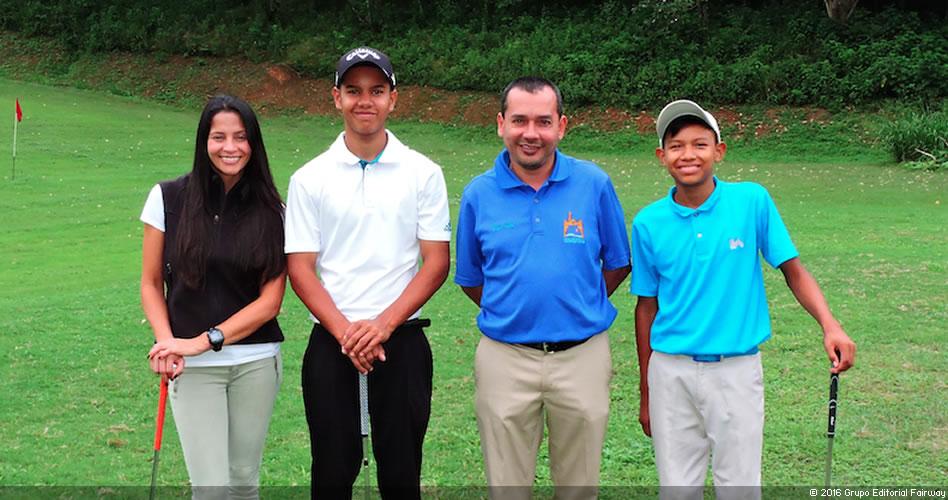 El Dúo dinámico de la Fundación Izcaragua