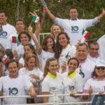 El golf mexicano en todo su esplendor