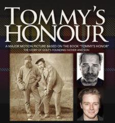 El Honor de Tommy (cortesía Golf Digest)