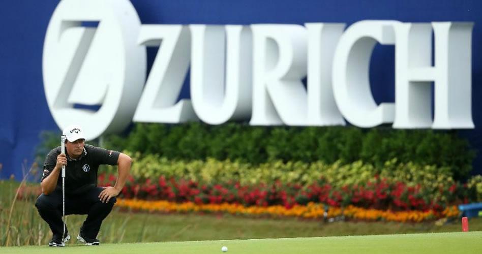 En 2017, el PGA Tour tendrá un torneo por parejas en su temporada regular