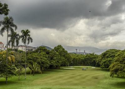 Club Campestre de Cali (cortesía Enrique Berardi/PGA TOUR)
