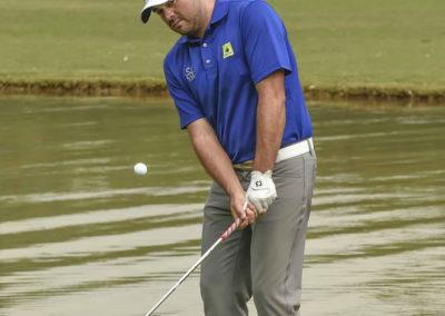 Colombiano Marcelo Rozo (cortesía Enrique Berardi/PGA TOUR)