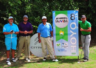 Galería ProAm Alliance del Abierto Sambil