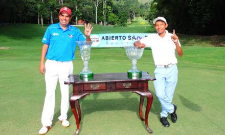 Galería ronda final XIII Abierto Sambil