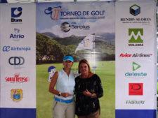 HOI profundiza con golf su aporte a la sociedad
