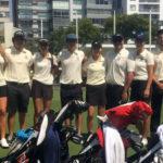 """Hoy comienza Sudamericano de golf por equipos """"Copa Los Andes"""""""