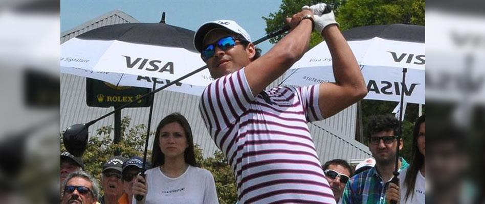 La cabeza del golfista, el factor oculto que lleva al éxito o al fracaso