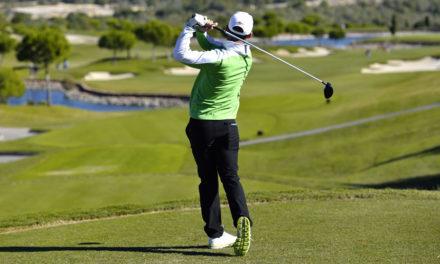 La segunda fase de la Escuela del Tour Europeo (PQ2) se juega en Las Colinas Golf & Country Club por sexto año consecutivo