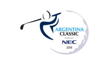 Lanzamiento del Argentina Classic presentado por NEC 2016