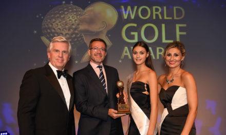Las Colinas Golf & Country Club renueva su título como mejor campo de Golf de España