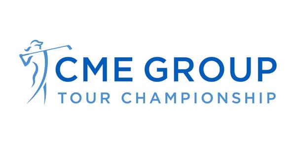 María José Uribe es puesto 12 a falta de una ronda del CME Group Championship