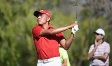 Augusto Núñez (ARG) se metió en la pelea en Praderas / Foto: Gentileza Enrique Berardi/PGA TOUR