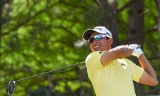 Andrés Romero (ARG) buscará recuperar terreno en la tercera ronda / Foto: Gentileza Enrique Berardi/PGA TOUR