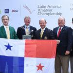 Panameños listos para jugar el LAAC 2017