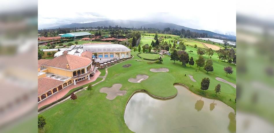 Pueblo Viejo enmarcará el gran final de la temporada 2016, con la Quinta Parada del Tour Profesional PGA Colombia