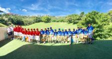 Ryder Cup Infantil LCC - VAGC 2016