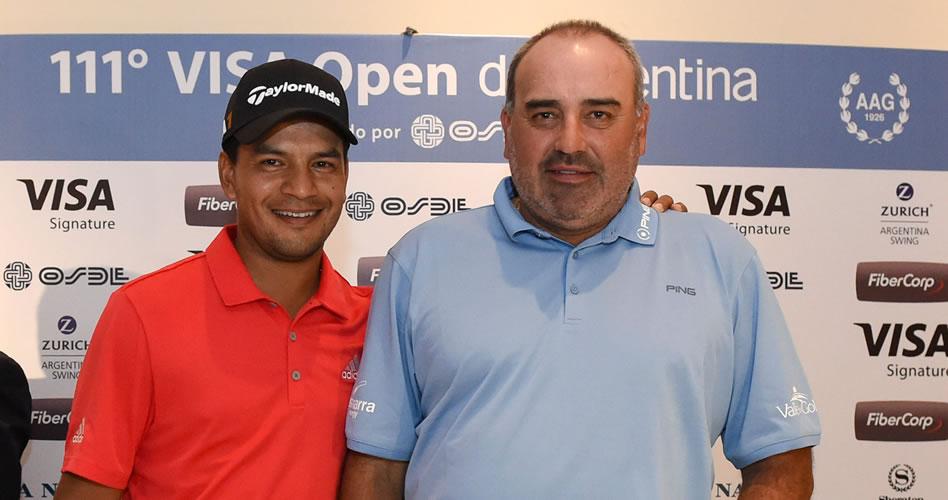 Se lanzó el 111° VISA Open de Argentina presentado por OSDE