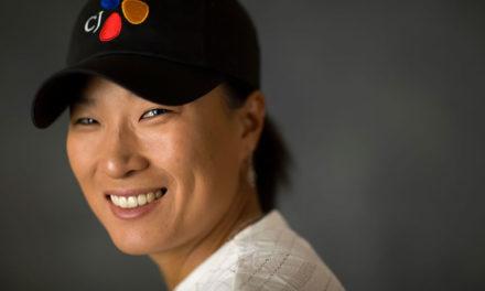Se Ri Pak pionera del golf femenino en Surcorea