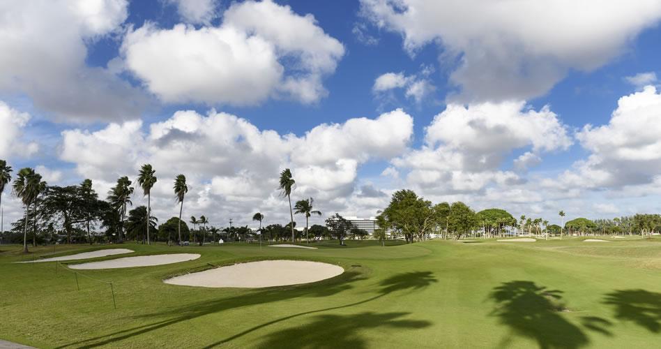 Shell Championship definirá máximos honores del PGA TOUR Latinoamérica