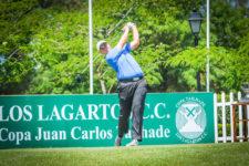 Andrés Gallegos (ARG) / Foto: Gentileza Cramer Media