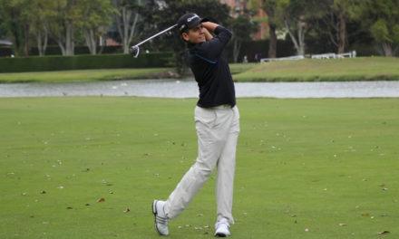 18 colombianos disputarán el Jr. Florida Challenge del IMG Junior Golf Tour