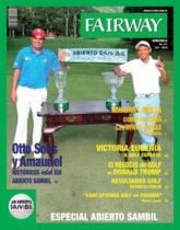 Fairway Venezuela edición Nº 131