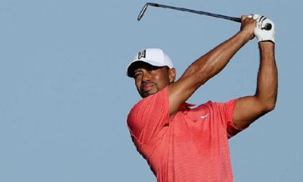 Análisis técnico del juego de Tiger Woods en su regreso a la competición