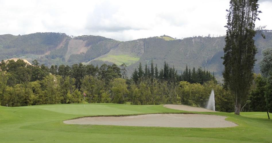 Así se jugará el IX Torneo Internacional Infantil y Juvenil 'Copa Club Militar de Golf' de 2017