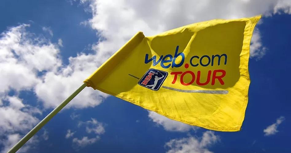Brasil y Karibana salen del calendario 2017 del Web.com Tour; Temporada comienza en Bahamas