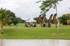 Celebrado 1er Torneo Cobra Puma Golf Panamá Open