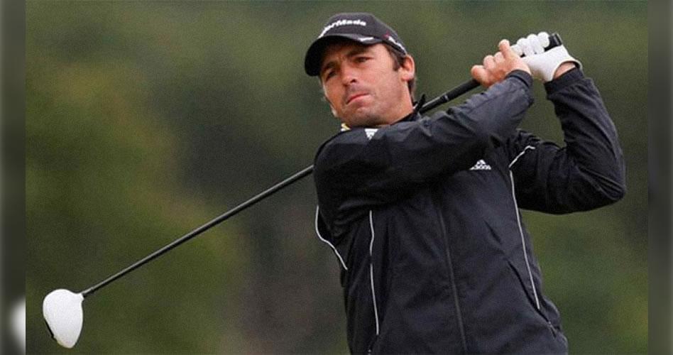 Clodomiro Carranza sigue al frente en el 79° Campeonato Argentino de Profesionales