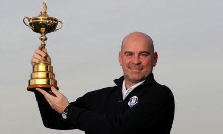 Confirmado, Bjorn nombrado Capitán Europeo para la Ryder Cup de París