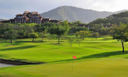 Costa Rica será sede de una fecha del PGA Tour Latinoamérica de golf