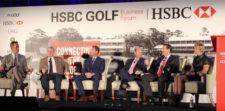 """""""Debemos capitalizar el potencial que tiene el golf a nivel global"""""""